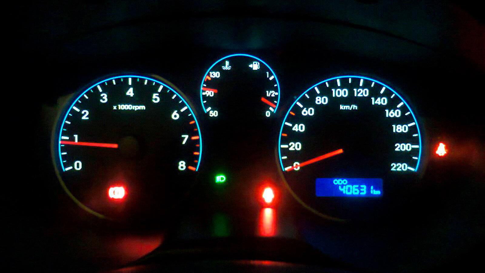 вырос расход топлива в автомобиле